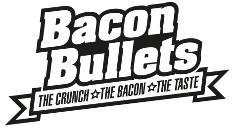 Bacon Bullets Logo